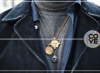 Ya intentaste recrear el Layering? La nueva tendencia en accesorios.